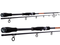 Black Pearl 120 2,75m mit 60-120g Wurfgewicht