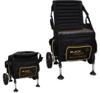 Black Magic Trolley Comfort Box