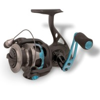 Smoke Inshore Spinning Speed Freak SL40XPTS