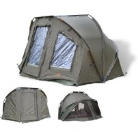 Quantum Radical Warchild Bivvy