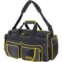 Black Cat Carryall 68x35x41cm Angeltasche